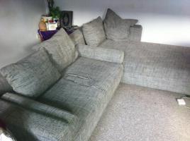 Foto 2 Sofa mit Schlaffunktion