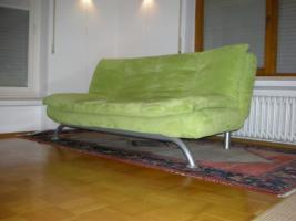 Sofa mit Schlaffunktion (Bettcouch)