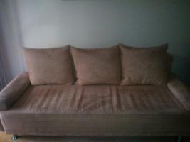 Sofa mit funktion