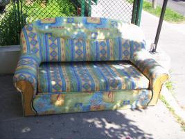 Foto 2 Sofa gratis
