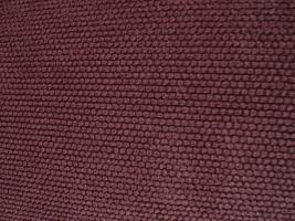 Foto 2 Sofa aus robustem Textil, Aubergine-farben, sehr bequem