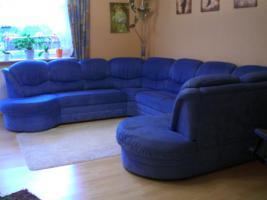 Foto 2 Sofa (softbblau) groß