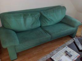 Sofa zu verschenken!