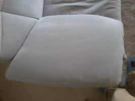 3 Sitzer linke Armlehne