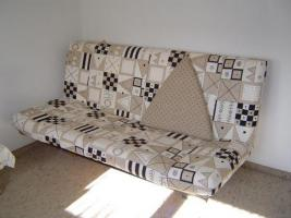 Sofa / Bettcouch