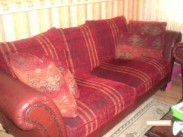 Sofa - Couch - KOLONIAL STIL