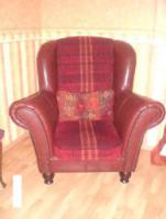 Foto 2 Sofa - Couch - KOLONIAL STIL