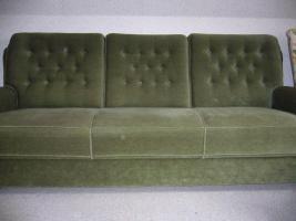 Sofa, Dreisitzer