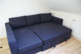 Foto 2 Sofa, Récamière und Bett in einem