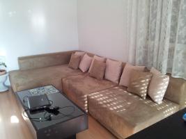Sofa, Wohnlandschaft, Lounge Ecke, Ottomane