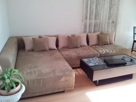 Foto 2 Sofa, Wohnlandschaft, Lounge Ecke, Ottomane