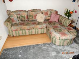 Sofabett