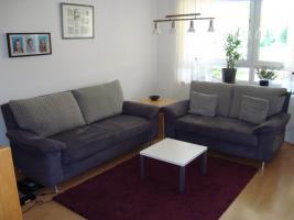 Sofagarnitur 2- und 3-Sitzer