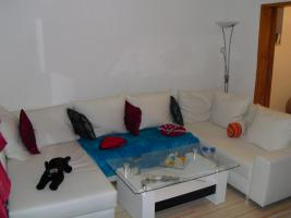 Soft Leder Couch in Leder Optik...NP 1164,00 Euro