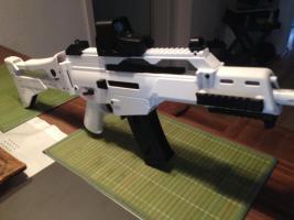 Softairgewehr HK G36c IDZ
