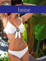 Softcup-Bikini weiß von Borabora Gr. 36 C-Cup - OVP - NEU