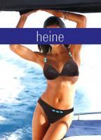 Softcup-Bikini, braun-türkis - Größe 38 B-Cup - Neu & OVP