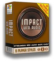 Software Impact Web Audio