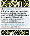 Software Vollversionen GRATIS legal downloaden