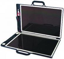 Solar-Panel SPK-13 13W/12V im Kofferformat