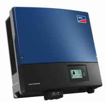Solar Wechselrichter 15 kw, Zerhacker
