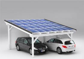 Foto 2 Solaranlagen Dach/Terrasse/Carport bis- 50% Rabatt