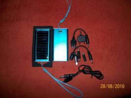 Solarladegerät für Handy *Neu*