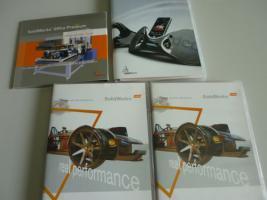 SolidWorks Office Premium 2009 3D-Volumenmodellierung
