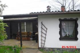 Sommerwohnsitz zu verkaufen in Pirk (Vogtland)