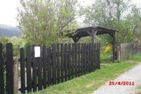 Foto 2 Sommerwohnsitz zu verkaufen in Pirk (Vogtland)