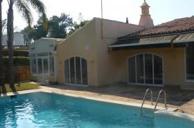 Foto 2 Sonderpreis, Villa mit Pool, direkt am Golfplatz, 10 min. zum Strand, hohe Qualit�t, sehr gepflegt