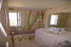 Foto 3 Sonderpreis, Villa mit Pool, direkt am Golfplatz, 10 min. zum Strand, hohe Qualit�t, sehr gepflegt