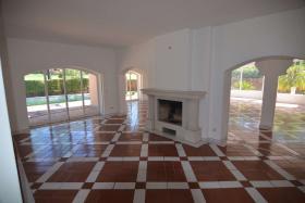 Foto 7 Sonderpreis, Villa mit Pool, direkt am Golfplatz, 10 min. zum Strand, hohe Qualit�t, sehr gepflegt