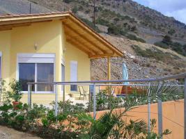 Foto 6 Sonne-Meer-Natur- Kreta- Bungalow mit Pool