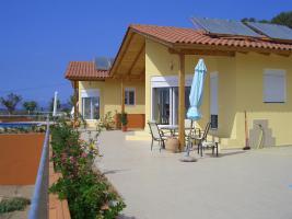 Foto 9 Sonne-Meer-Natur- Kreta- Bungalow mit Pool