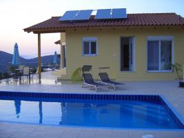 Foto 10 Sonne-Meer-Natur- Kreta- Bungalow mit Pool
