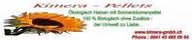 Foto 3 Sonnenblumen / Oel - Pellets