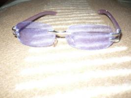 Sonnenbrille zu verkaufen