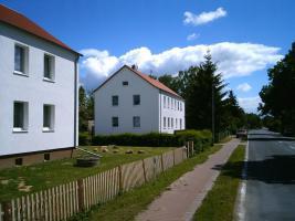Sonnige 2 Zi. Wohnung  im OT Wilmersdorf