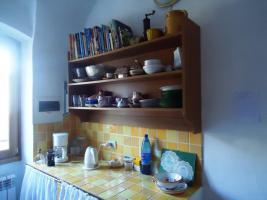 Foto 5 Sonnige 21/2  Zimmerwohnung an der ital. Riviera zu verkaufen