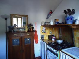 Foto 6 Sonnige 21/2  Zimmerwohnung an der ital. Riviera zu verkaufen
