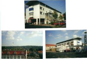 Sonnige 2RW mit 2 Dachterrassen in D-Laubegast ab 01.011.2011 zu vermieten