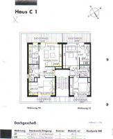 Foto 2 Sonnige 2RW mit 2 Dachterrassen in D-Laubegast ab 01.011.2011 zu vermieten