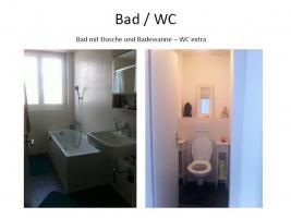 Sonnige 4,5-Zimmer Wohnung in Au, SG zu vermieten