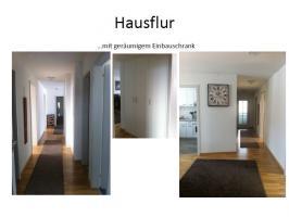 Foto 3 Sonnige 4,5-Zimmer Wohnung in Au, SG zu vermieten