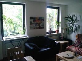 Sonnige Wohnung im Nauwieser Viertel