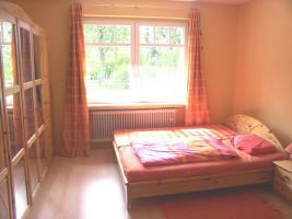 Sonniges Zimmer (un-/mobliert) + Garten sowie Offenstall