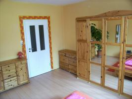 Foto 2 Sonniges Zimmer (un-/mobliert) + Garten sowie Offenstall