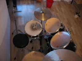 Foto 2 Sonor Special Edition 505 Stage Set
