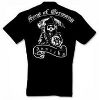 Sons of Germany  Shirt